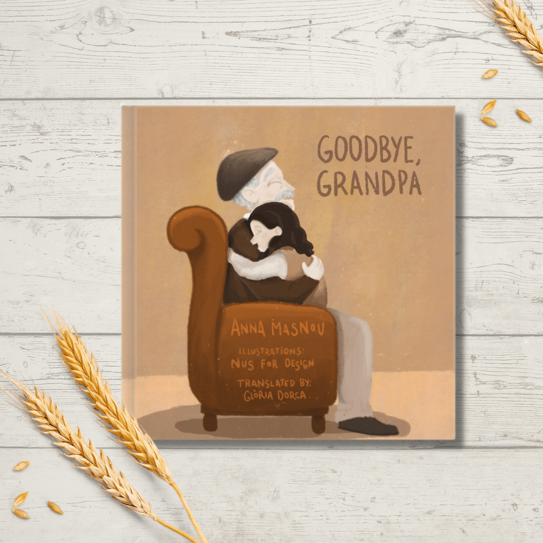Good-bye, Grandpa