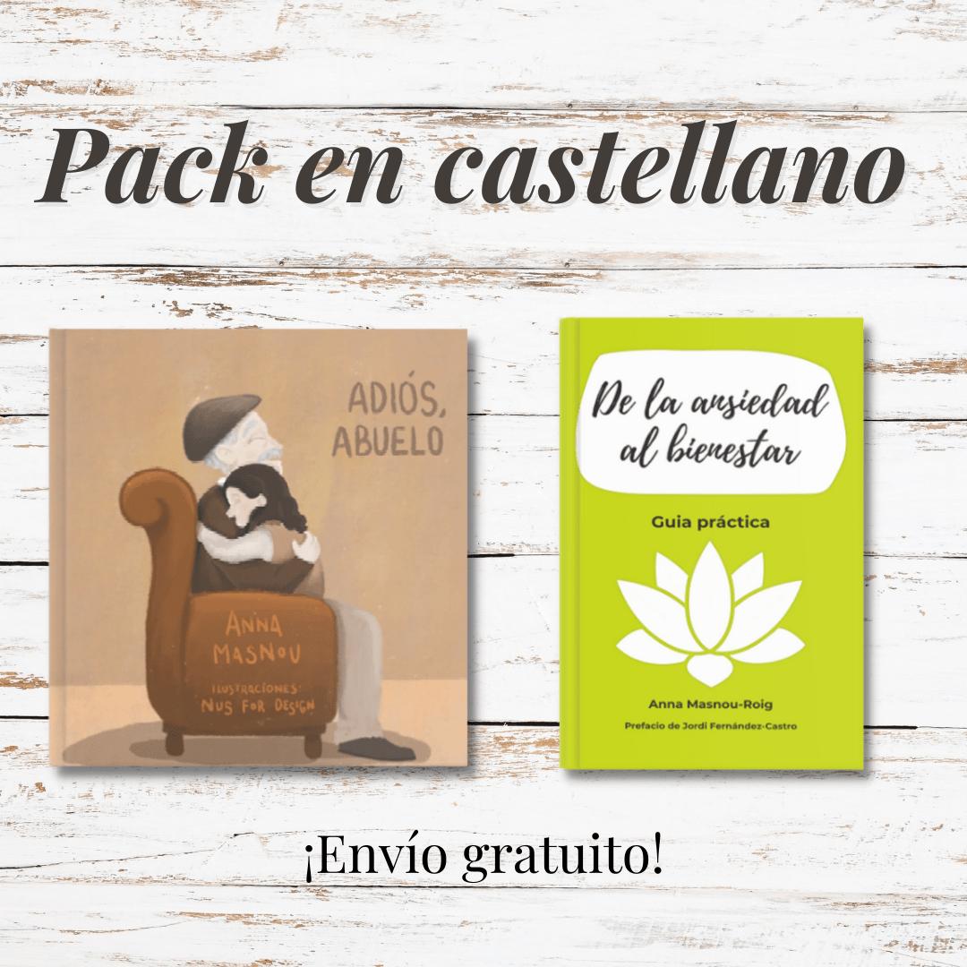 Pack en español